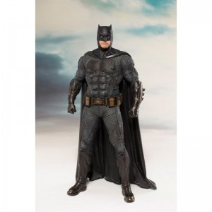 Statuette PVC ARTFX+ 1/10 Justice League Movie Batman
