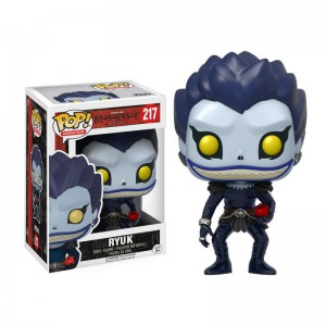 Figurine POP Death Note - Ryuk Pop 10 cm