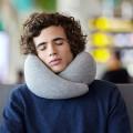 Coussin de poche Autruche Ostrich pillow GO