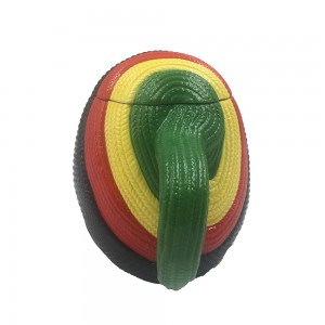 Mug 3D - Bob Marley