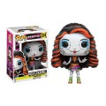 Figurine Monster High - Skelita Calaveras Pop 10cm