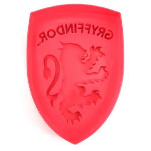 Moule à gâteaux en silicone - Gryffondor - Harry Potter