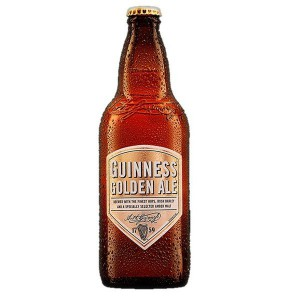 Bière blonde - GUINNESS GOLDEN ALE 0.50L