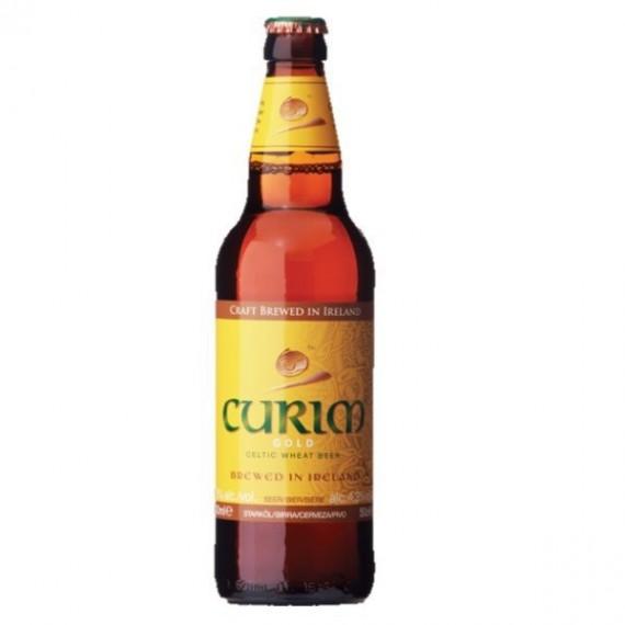 Bière blonde - O'HARA'S CURIM GOLD CELTIC WHEAT BEER 0,50L