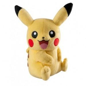 Peluche Pokemon Pikachu
