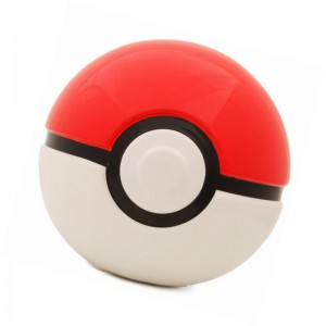Tirelire Pokemon Pokeball