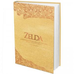 Zelda Chronique d'une saga légendaire - Vol. 2