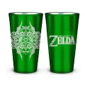 Pinte en Verre The Legend of Zelda