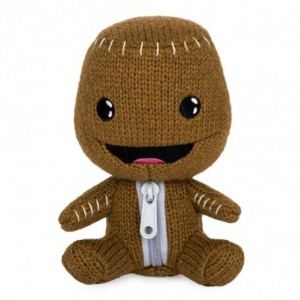 Peluche Little Big Planet - Sackboy