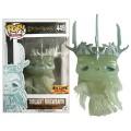 Figurine Pop! Le Seigneur des Anneaux - Nazgûl translucide