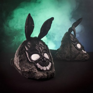 Chaussons Frank le Lapin