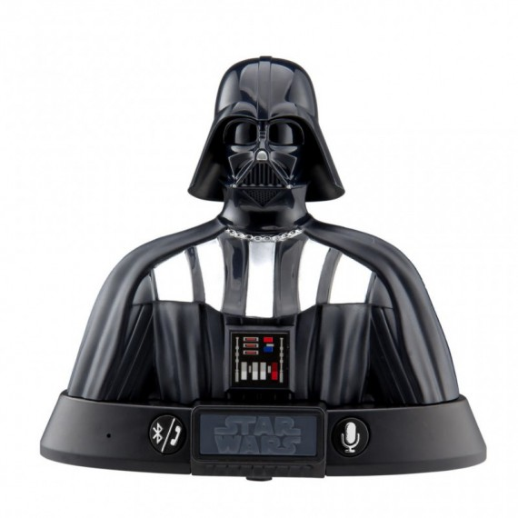 Enceinte Bluetooth Star Wars Dark Vador