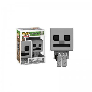 Figurine Minecraft - Skeleton Pop