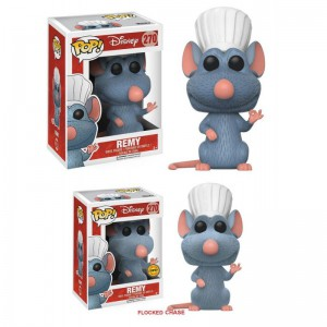 Figurine POP Disney Ratatouille Remy