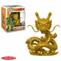 Figurine POP XL Dragonball Z Shenron Dragon Gold