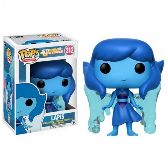 Figurine Steven Universe - Lapis Lazuli