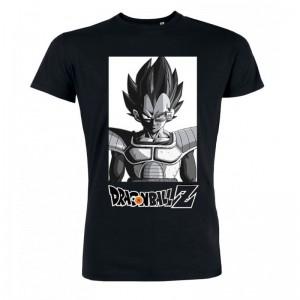 Tshirt Dragon Ball Z Vegeta
