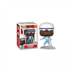 Figurine Pop Les Indestructibles 2 - Frozone