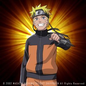 Casquette Naruto