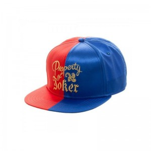 Casquette Harley Quinn Property of Joker