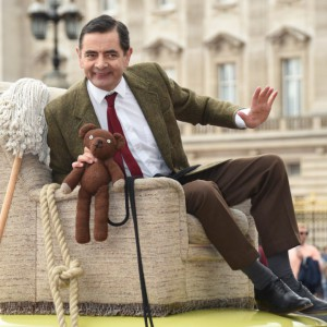 Figurine POP - Mister Bean