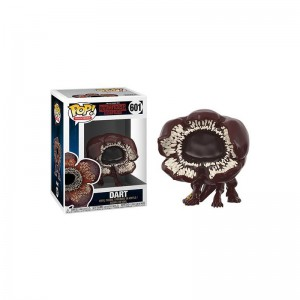 Figurine POP Stranger Things - Dart