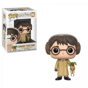 Figurine Pop Harry Potter - Harry en Botanique