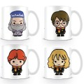 Mug Harry Potter Kawaï