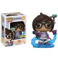 Figurine POP Overwatch - Mei & Snowball