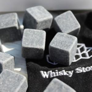 Pierres à Whisky (x9)
