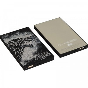 Power Bank Game of Thrones - Stark 4000 mAh