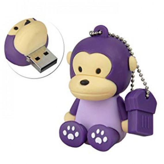 Clé USB Singe