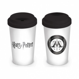 Travel Mug Harry Potter - Ministry of Magic