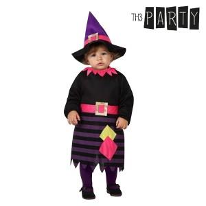 Déguisement pour bébé - petite sorcière