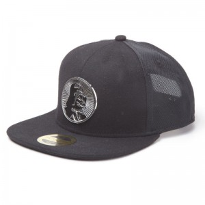 Casquette Star Wars Dark Vador Face