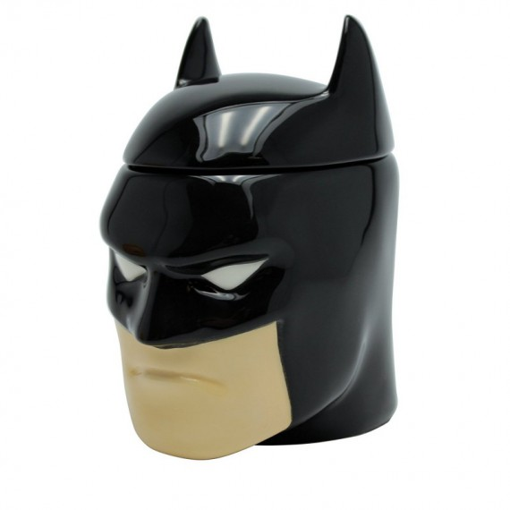Mug DC COMICS Masque Batman 3D