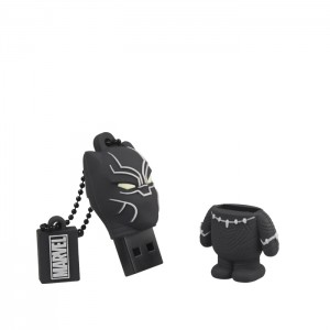 Clé USB Marvel - Black Panther 16G