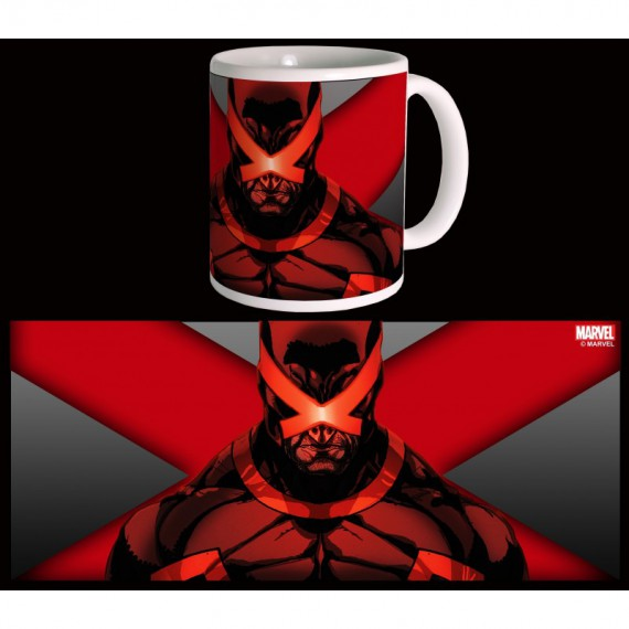 Mug X-MEN Marvel - Cyclope