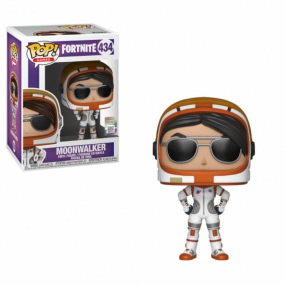 Figurine Pop Fortnite Moonwalker Commentseruiner Com