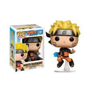 Figurine Naruto Shippuden - Naruto Rasengan Pop 10cm