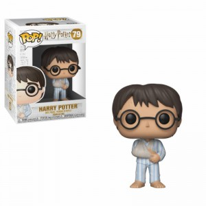 Figurine POP Harry Potter Pyjama