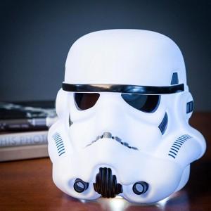 Lampe d'ambiance Mood Light Stormtrooper Star Wars