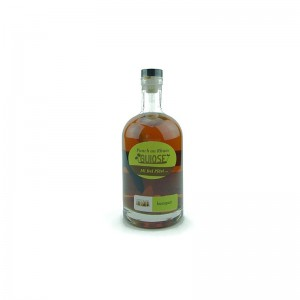 PUNCH AU RHUM GUIOSE KUMQUAT 0.65L
