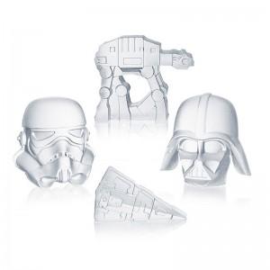 Bac à glaçons Star Wars
