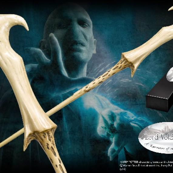Baguette magique Lord Voldemort - Harry Potter