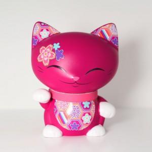 Lucky Cat - Mani le petit chat - 7 cm
