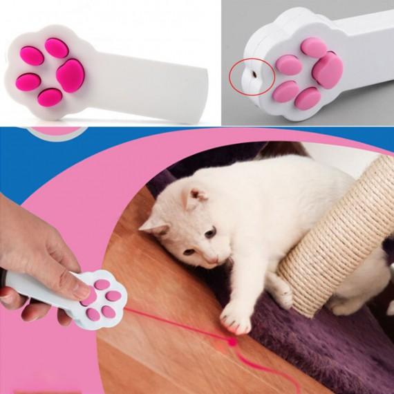 Jouet laser pour chats