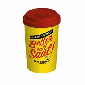 Mug Breaking Bad Saul Goodman Annonces Better Call Saul