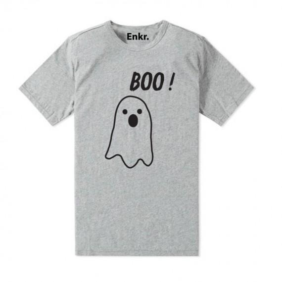 T-shirt fantôme Boo !