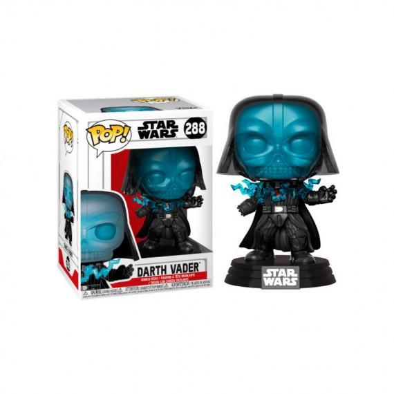 Figurine POP Bobble head Star Wars Dark Vador